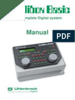 Intellibox basic manual65060-01e
