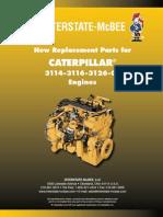 Caterpillar Mid Range Catalog 2013 LR