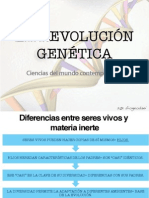 T4 Revolucion Genetica DLH