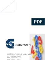 Presentation Math 2