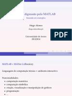 MatLab Hugo Alonso