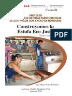 Eco Justa en Honduras