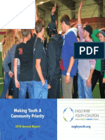 2014 ERYC Annual Report