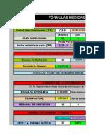 Formulas Medicas Version 2014