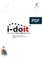 Check MK-Interface Factsheet En