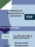 Introdução a Metrologia 1