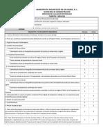 85 Licencia de Modificacion de Proyecto de Uso Del Suelo