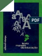 Suchodolski - Teoria Marxista da Educacao I.pdf