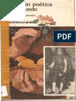 Selección Poética - Francisco de Quevedo
