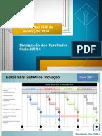 Resultados_Edital Ciclo 2014.4