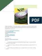 Karela Kadhi_spcl Recipes