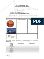 Actividad Universitaria Nº 03 Denotación y Connotación14