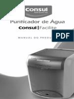 Manual Cpb35af1