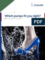Pumps V7860US