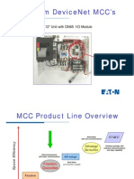 DN65 DeviceNet Module for Freedom NEMA Line