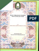 Haji Umrah Dan Ziarah Menurut Al Qur'an Dan Sunnah
