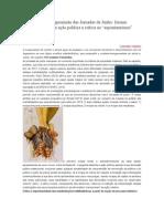Gustavo Fernandes - Por Uma Nova Compreensão Das Jornadas de Junho