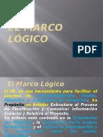 El Marco Lógico Arbol AP