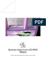 Business Opportunity ES KRIM RENKO