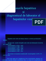 Virusurile hepatice