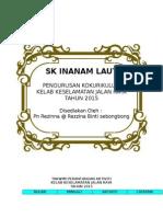 Kelab Keselamatan Jalan Raya.doc