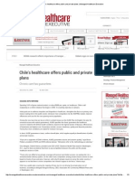 Chile's Healthcare Offers Public and Private Plans _ Managed Healthcare Executive2