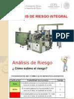Analisis de Riesgo Presentacion