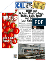 The Local News, April 01, 2015