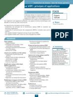 Transmission Optique Wdm Principes Applications Fc Telecombretagne