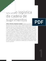 Administração de Materiais - Gestão Logística - Cadeia de Suprimentos - Cap 1 Bowersox Complementar (1)