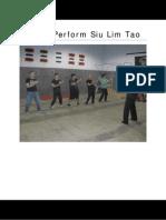 Siu-Lim-Tau