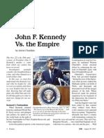 Jfk vs Empire