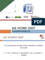 Informatica Basica MS Word 2007