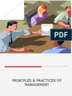 Management Theory Practice