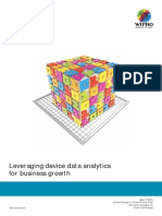 Leveraging Device Data Analytics
