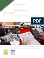Presion Tributaria y Parafiscal en Venezuela OEL