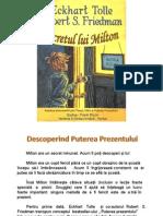 Eckhart Tolle & Robert S. Friedman-Secretul lui Milton.pdf