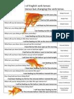 I Feed My Fish-single Page-new