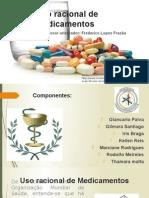 Uso Racional de Medicamentos (1)