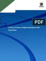 Digital Workplace with Microsoft Technoloigies