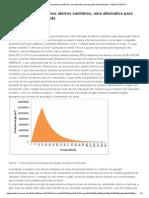 Produção Energética Nos Aterros Sanitários, Uma Alternativa Para Geração Descentralizada - Notícias CERPCH