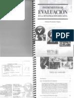 Libro Instrumentos de Evaluación