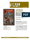 Yermo Ediciones Novedades Abril 2015