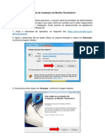 Instalação_Thunderbird
