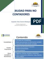 Contabilidad Para No Contadores-Elva Cancino