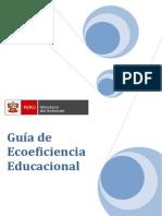 Guia de Ecoeficiencia Educacional