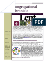 Congregational Chronicle February 2015-PDF