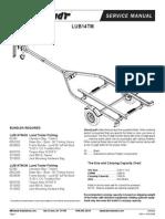 shorelandr manual