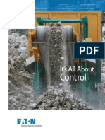 Eaton Control F(x) Software and Electronics
