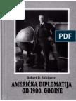 Robert D. Šulcinger - Američka diplomatija od 1900.